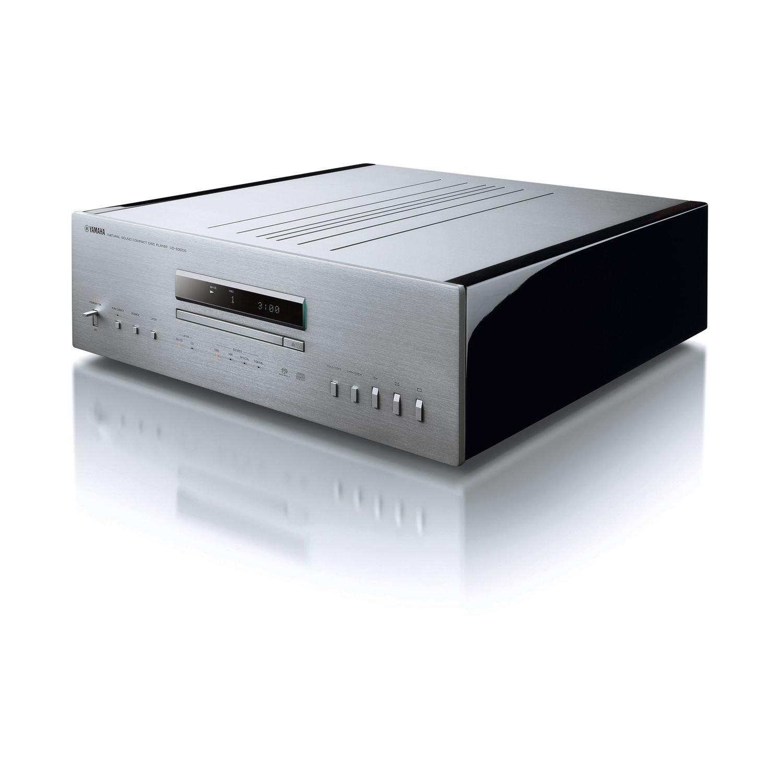 Yamaha CD-S3000 Natural Sound CD Player