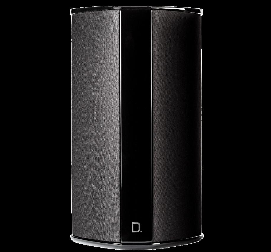 Def Tech SR9080 High-Performance Bipolar Surround Speaker