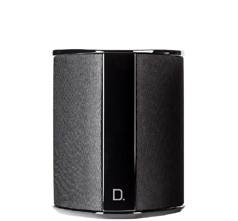 Def Tech SR9040 High-Performance Bipolar Surround Speaker