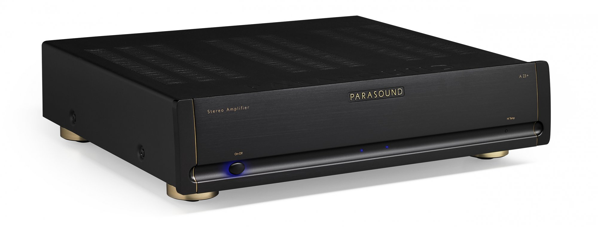 Parasound Halo A 23+ Stereo Power Amplifier