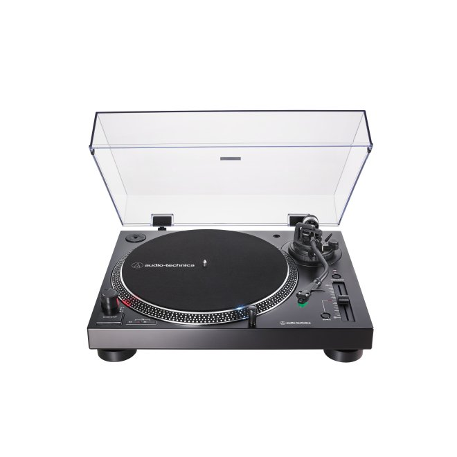 AT-LP120XUSB Direct-Drive Turntable (Analog & USB)
