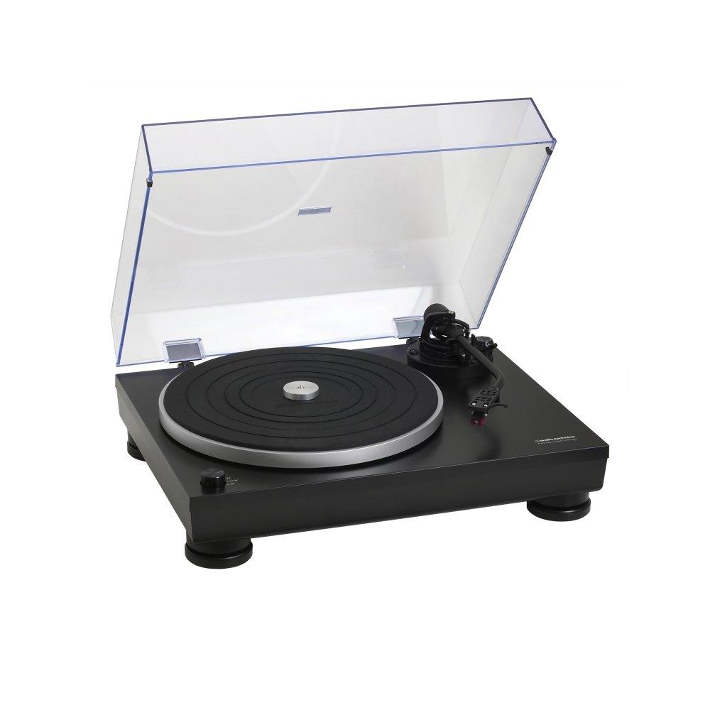 AT-LP5 Direct-Drive Turntable