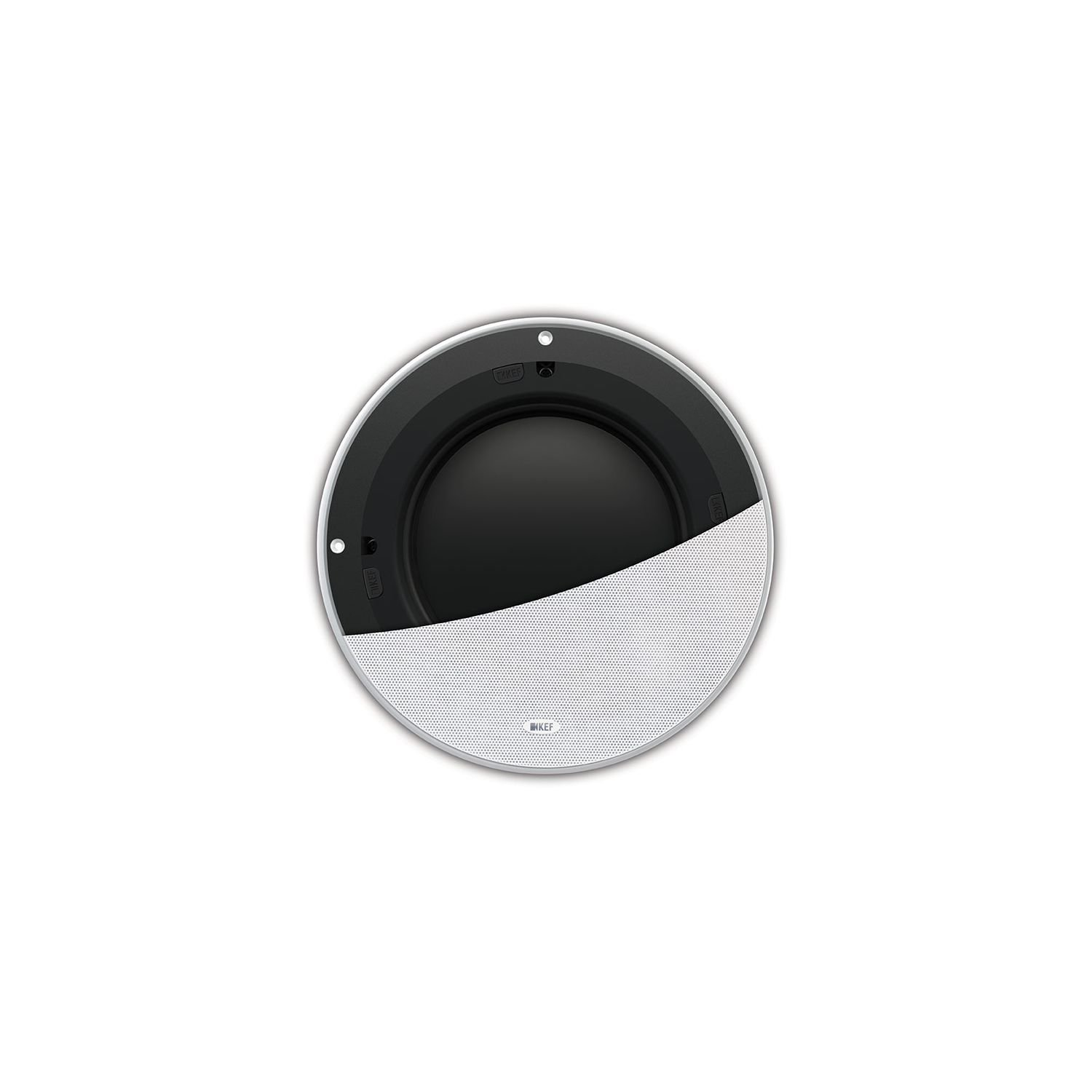 KEF Ci200TRb In Ceiling Subwoofer