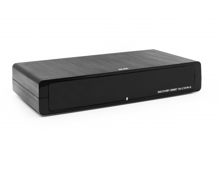 Elac Discovery Connect Streaming Music Endpoint
