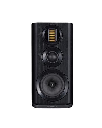Wharfedale EVO4.2 6.5 3-Way Bookshelf Speakers