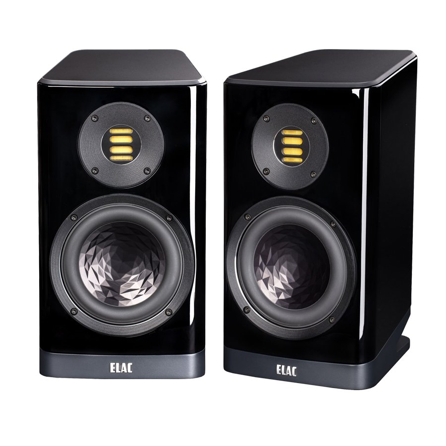 Elac Vela BS 403 Bookshelf Speakers (Pair)