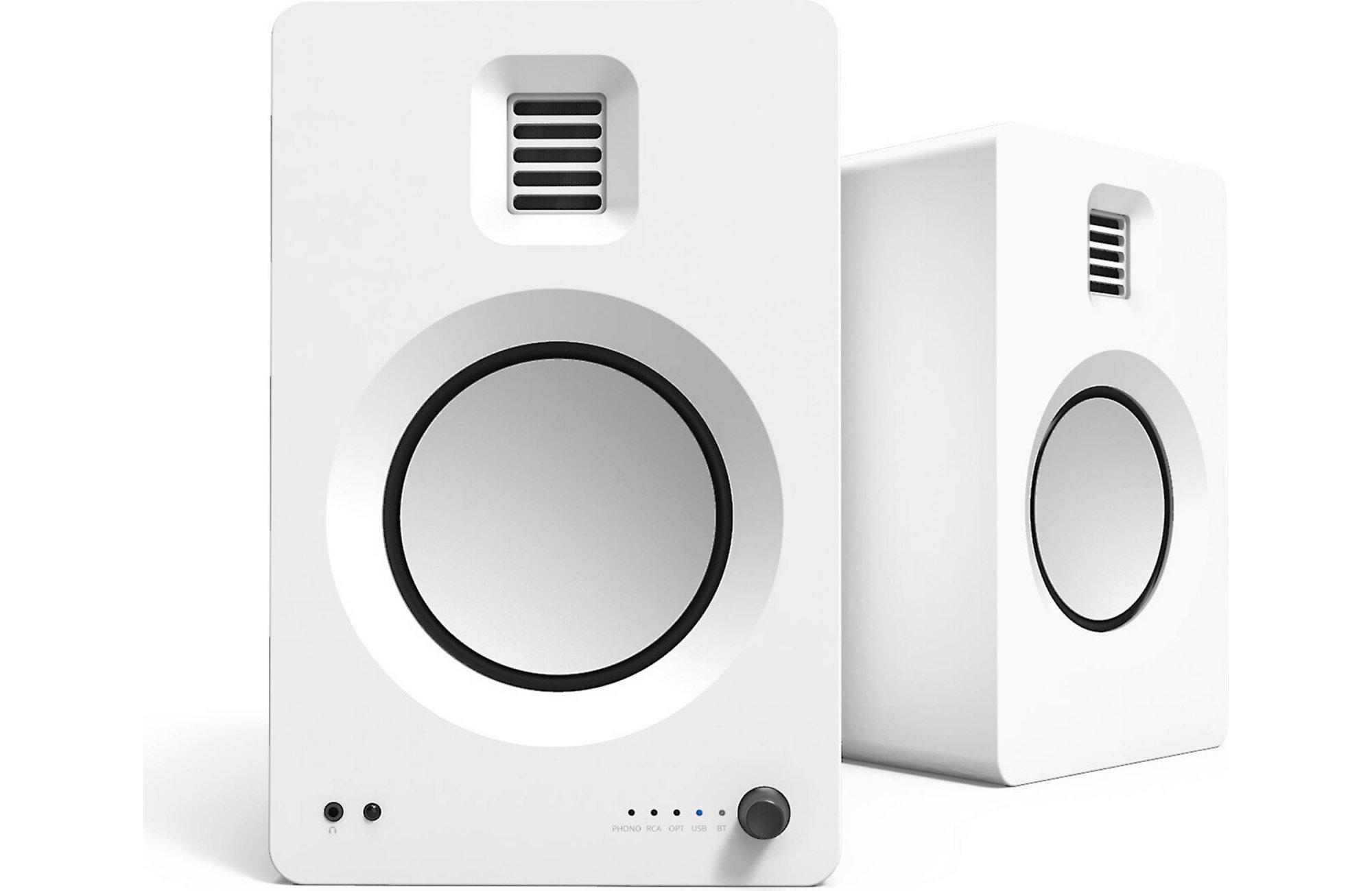 Kanto Tuk Premium Powered Speaker (Pre-Order 9/6)