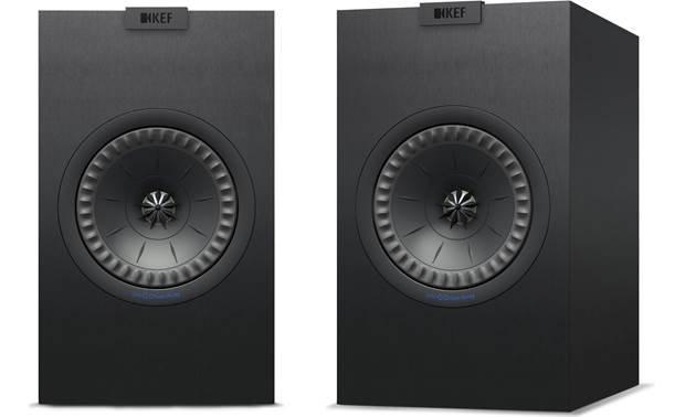 KEF Q150 Bookshelf Speaker Pair