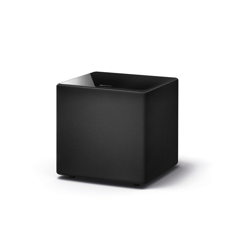 KEF KUBE 8b Powered Subwoofer