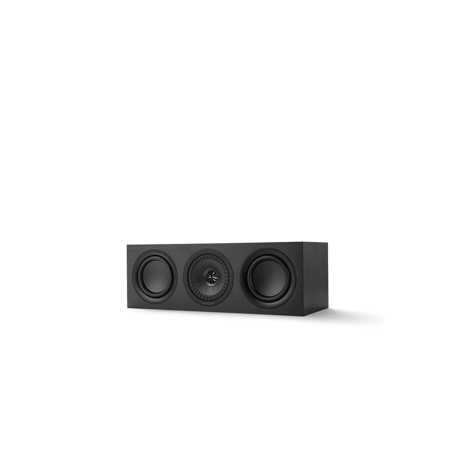 KEF Q250c Center Channel Speaker