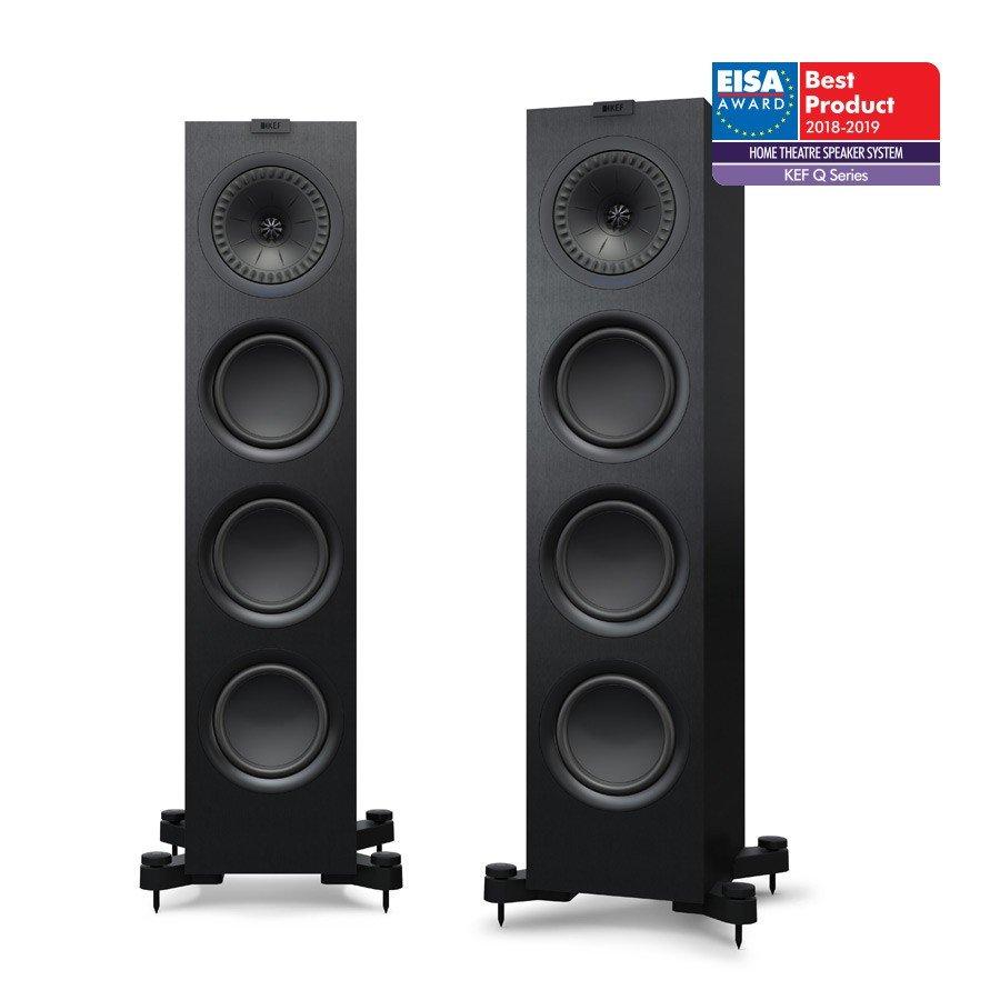KEF Q750 Floorstanding Speaker (Each)