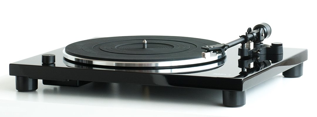 Music Hall MMF-1.3 Belt Drive Turntable