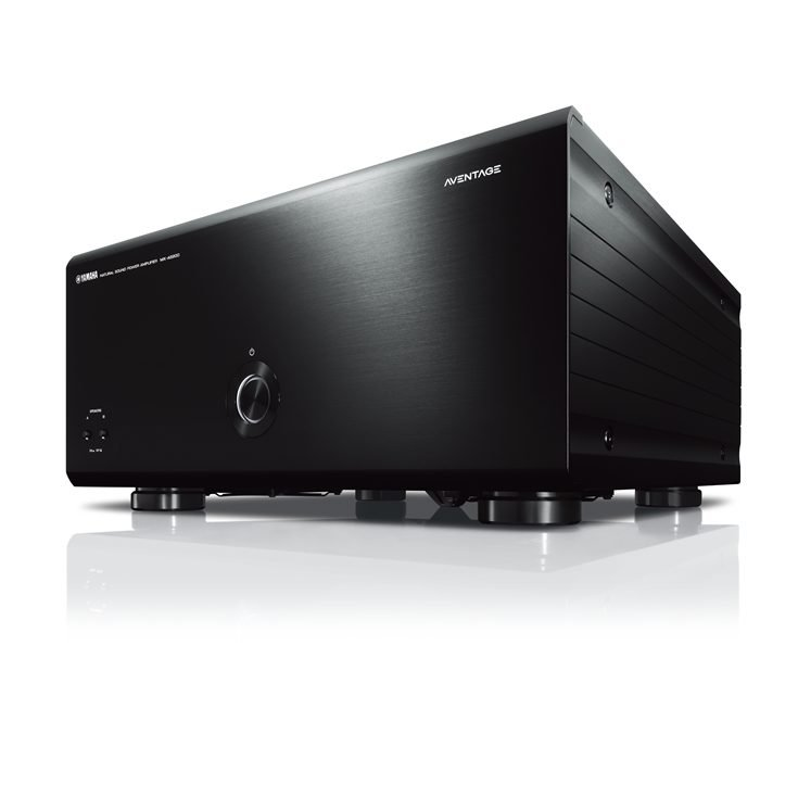 Yamaha MX-A5200 AVENTAGE 11-Channel Power Amplifier
