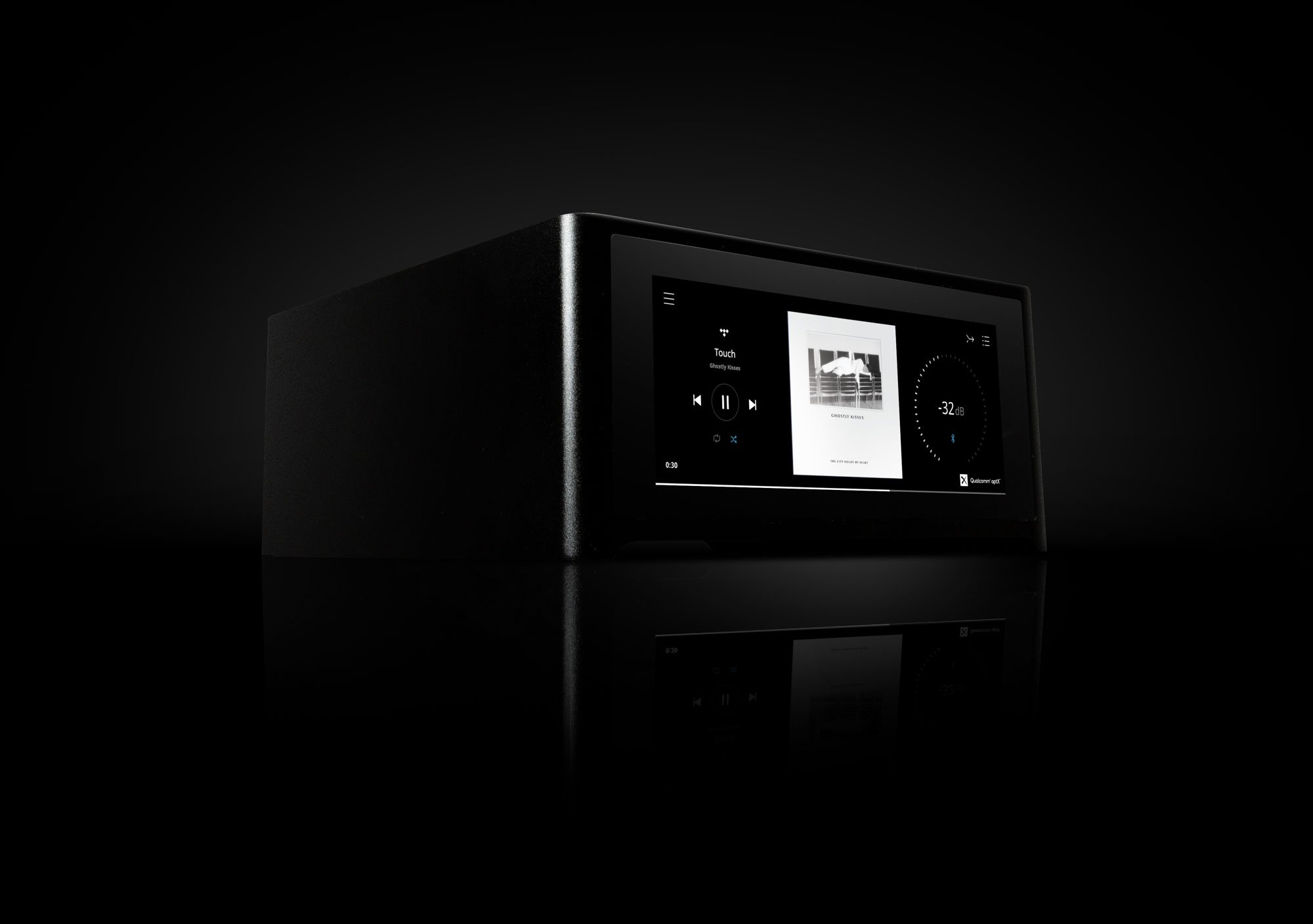 NAD M10 BluOS Streaming Amplifier