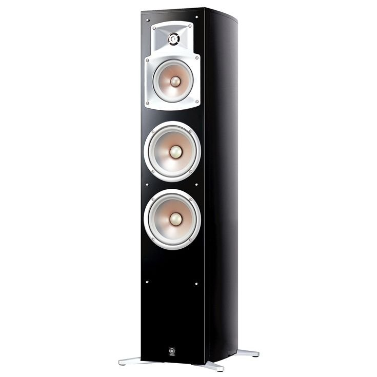 Yamaha NS-555 Floor Standing Home Theater Speaker