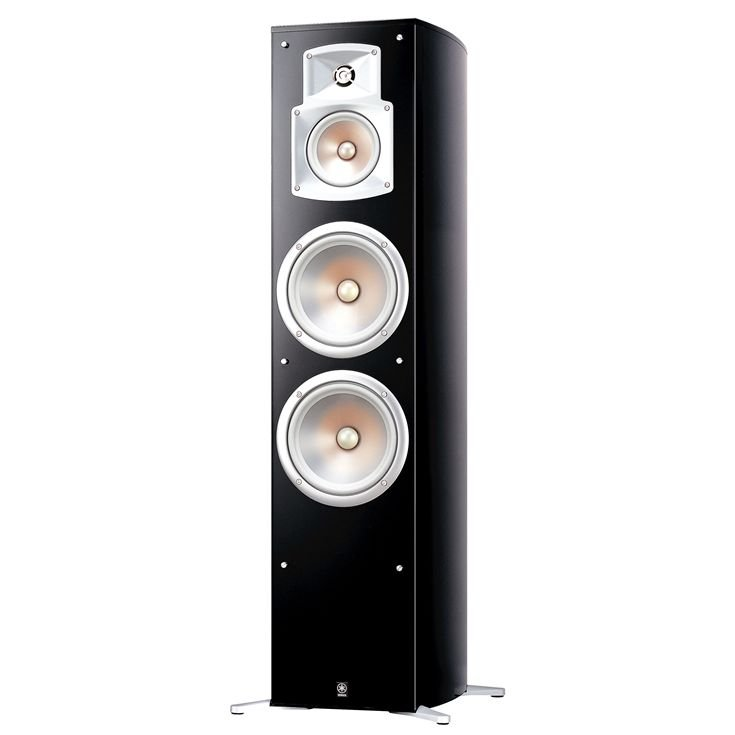 Yamaha NS-777 Floor Standing Home Theater Speaker