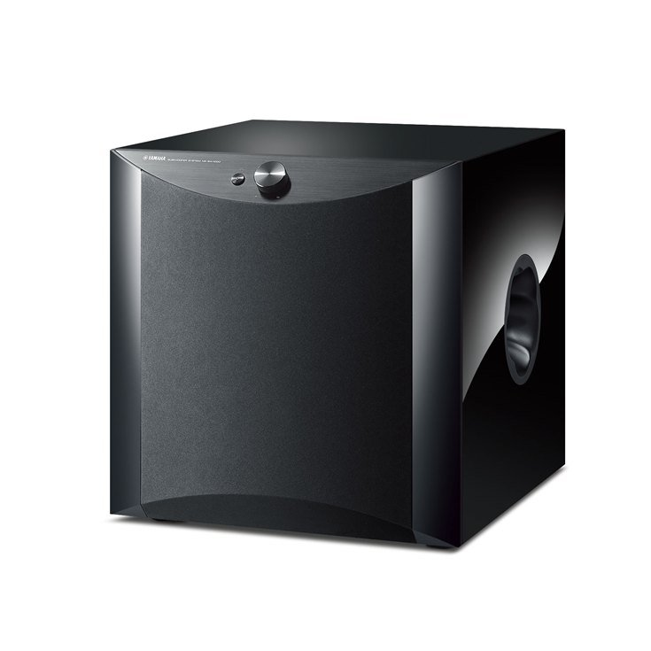 Yamaha NS-SW1000 Powered Subwoofer