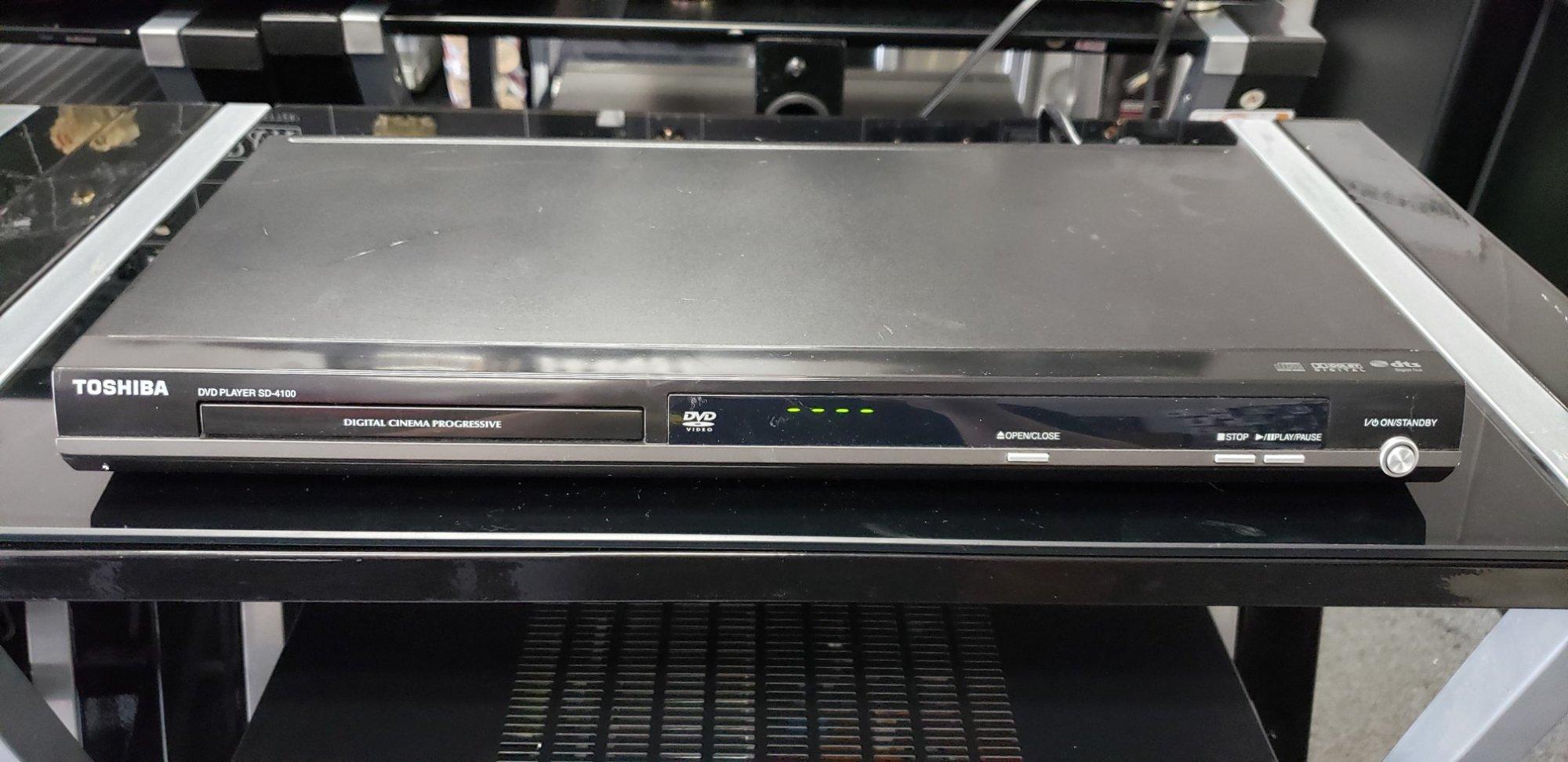 Toshiba Sd-4100