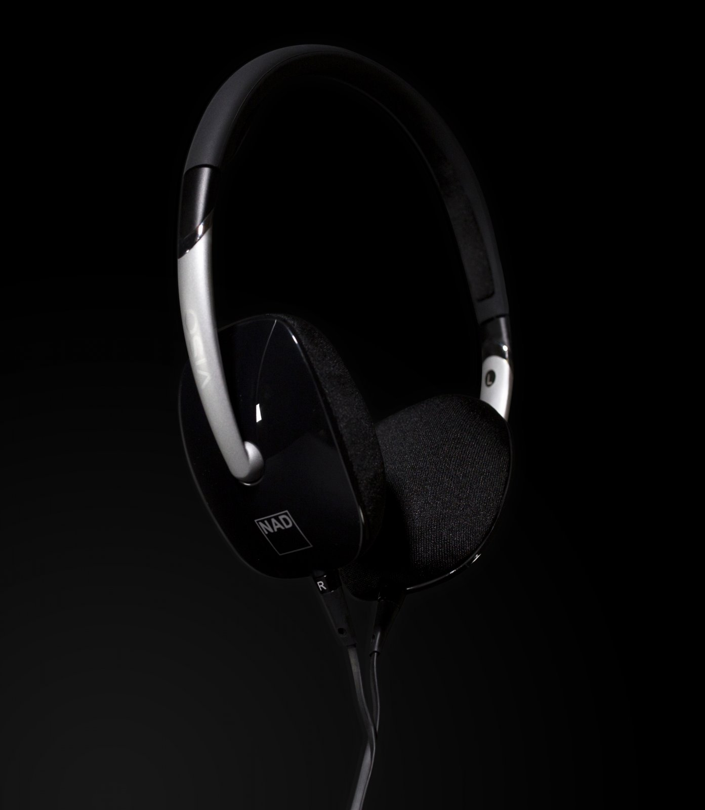 NAD HP30 On-Ear Headphones