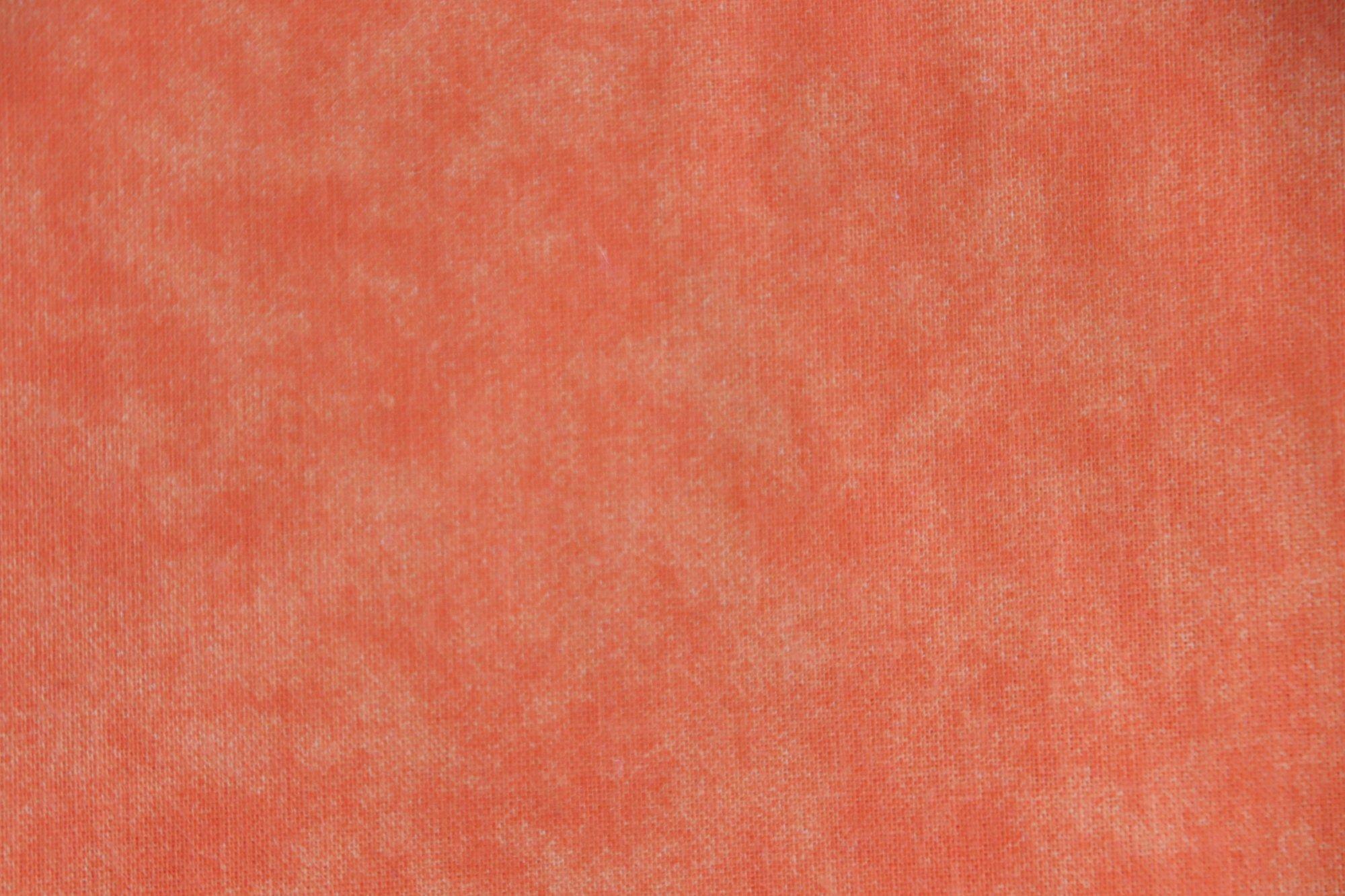 Basic Palette 743285041718 MANGO - fat quarter