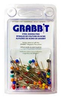 Grabbit Pins 80 Count