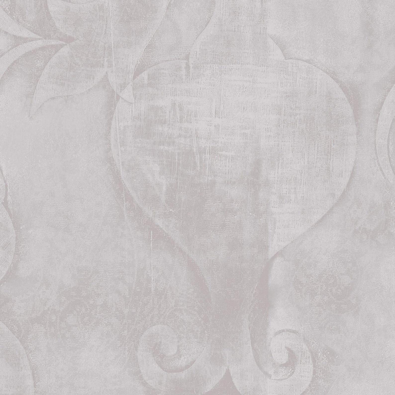 RJR Jinny Beyers 3367 Color 1 light grey marbled - Fat quarter