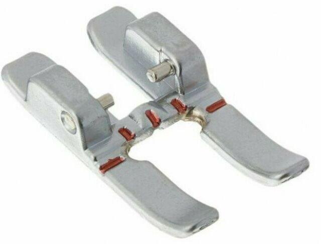 Open Toe Applique foot 6mm PFAFF