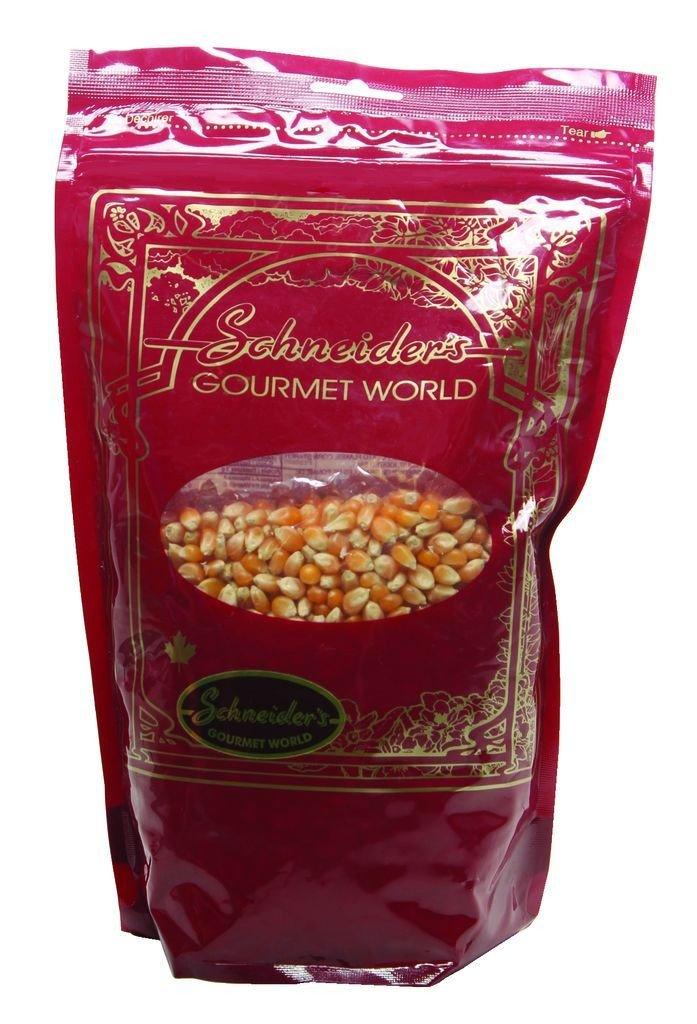 Schneider's Popcorn