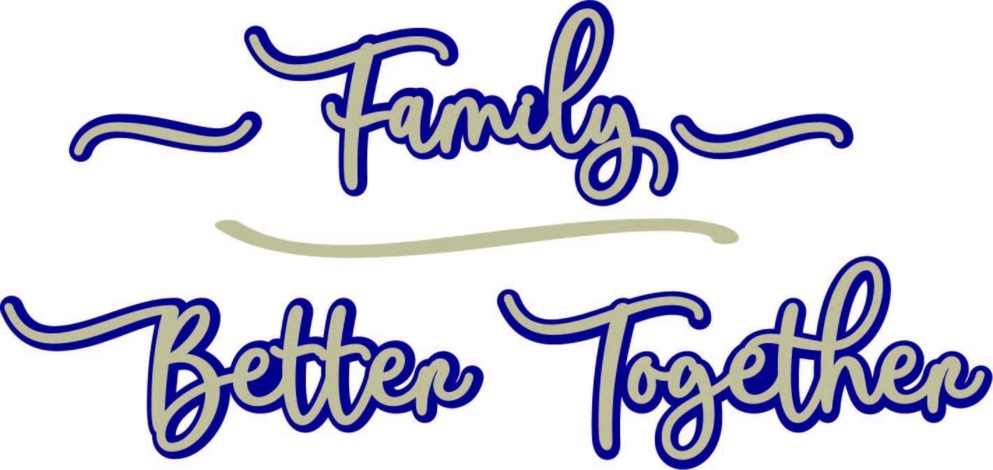 Family - Better Together Digital Download