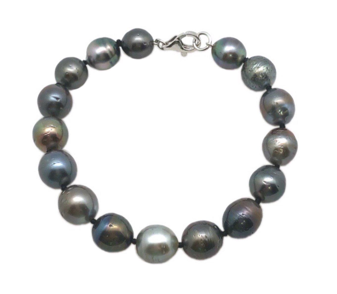 Brac > Pearl Tahitian Bracelet