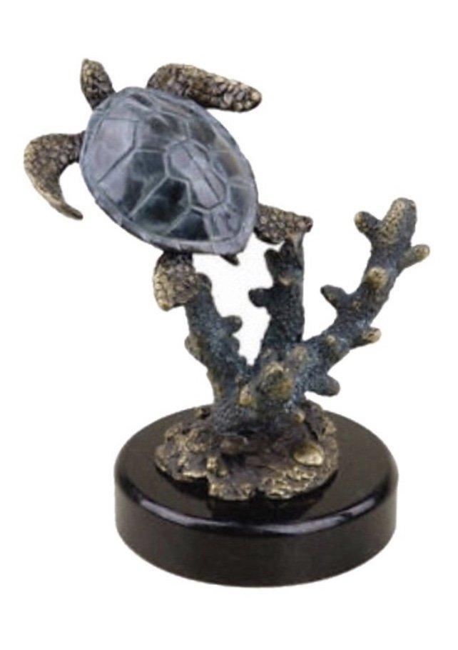 Statue > Turtle