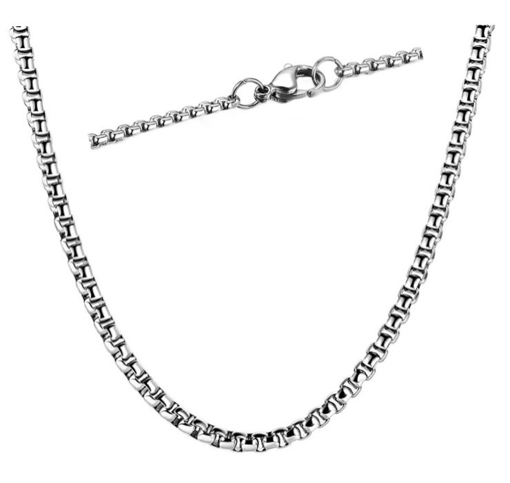 Chain > Rolo chain 18 Length - Binder