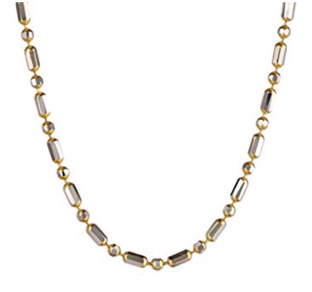 Chain > Gold Tone Chain