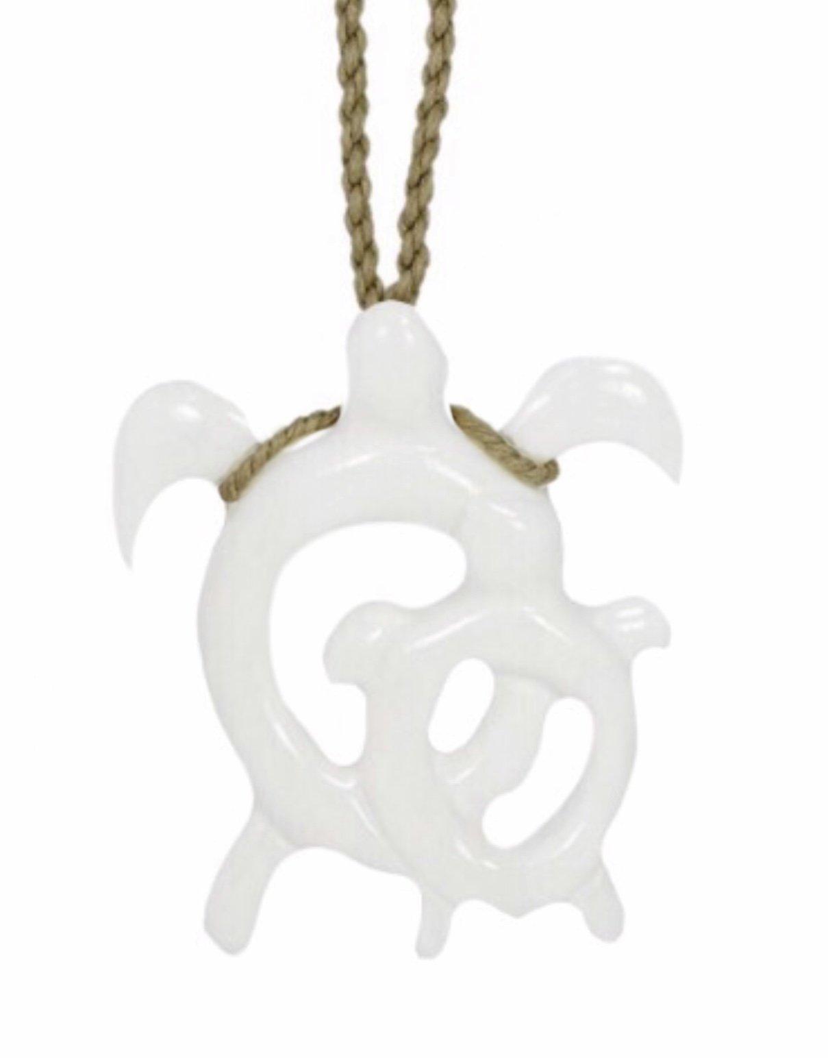 Fashion > Turtle Bone Necklace