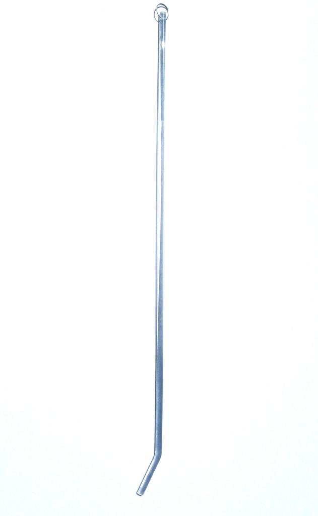 Tickle Stick, Clear Acrylic