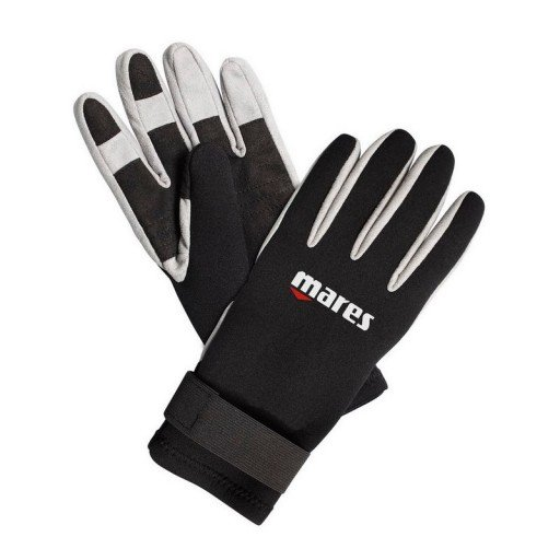 Amara 2mm Gloves black