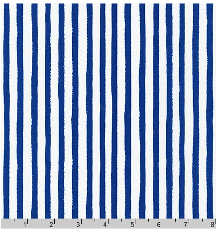 Dot and Stripe Delights Blue 3