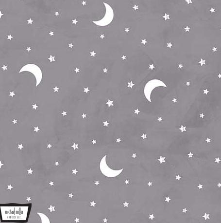 Boo Moon Gray