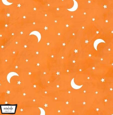 Boo Moon Orange
