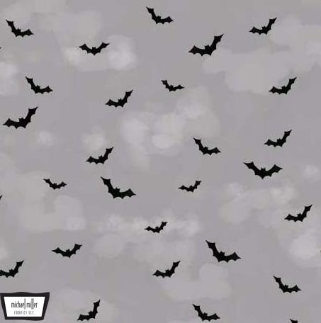 Bats Gray