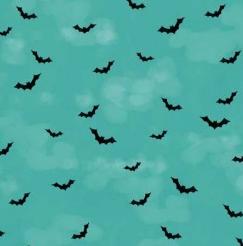 Bats Teal