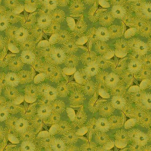 Chandler's Cottage - Flowering Gum Green