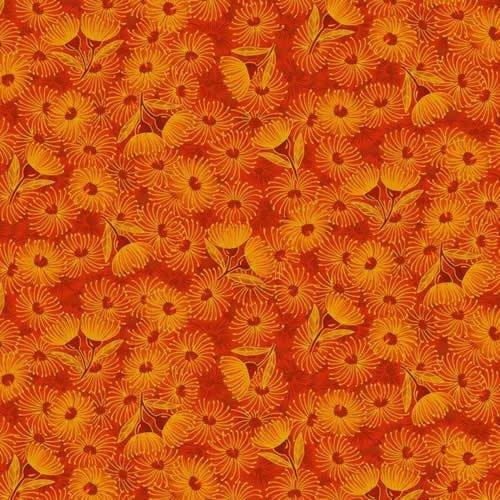 Chandler's Cottage - Flowering Gum Orange