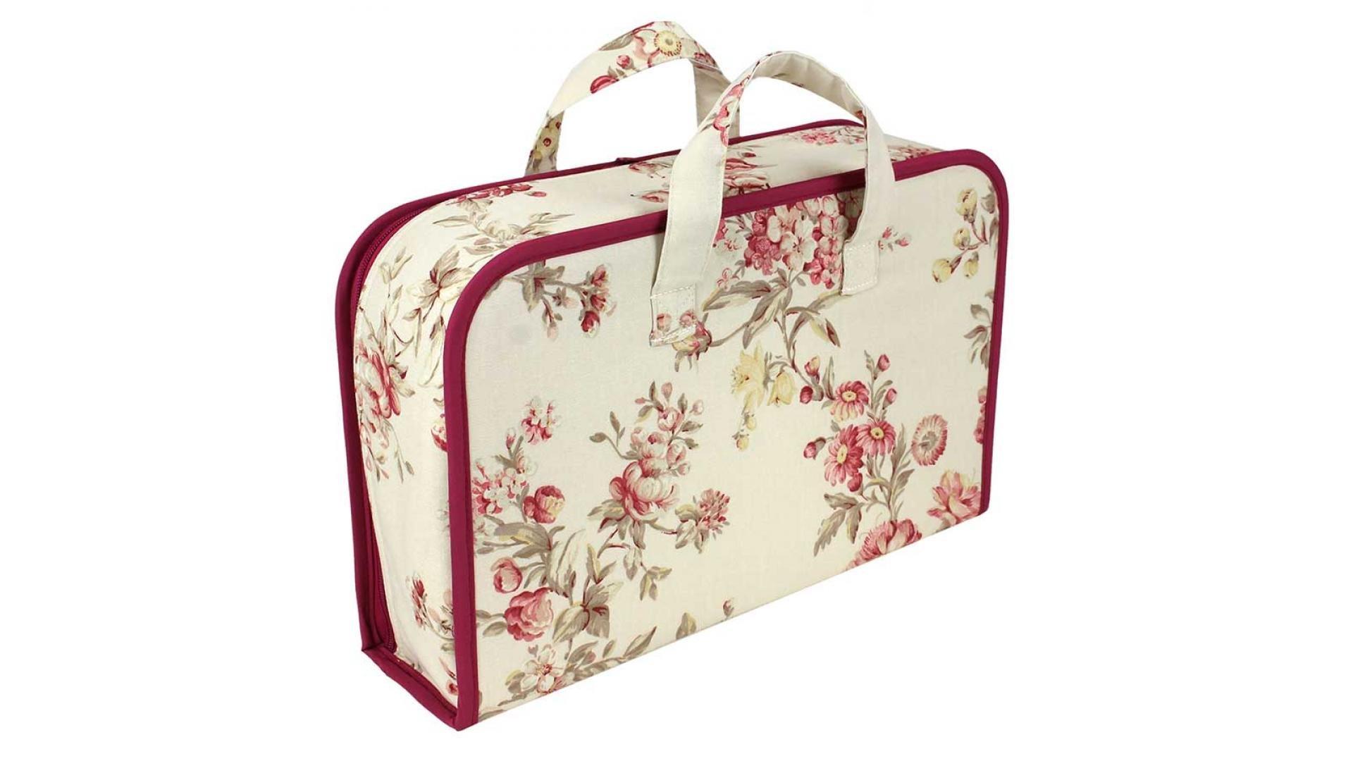 Carry Case - Light Floral