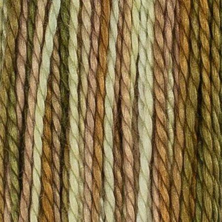 Perle Cotton - Oak - 10A