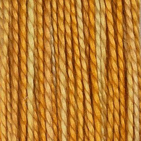 Perle Cotton - Oak - 10B