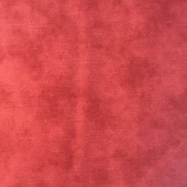 Heirloom Backing 108 inch wide Red
