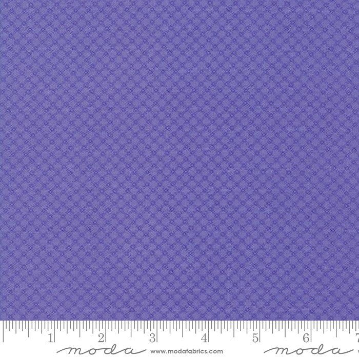 Fiddle Dee Dee - Purple - 108 Wide