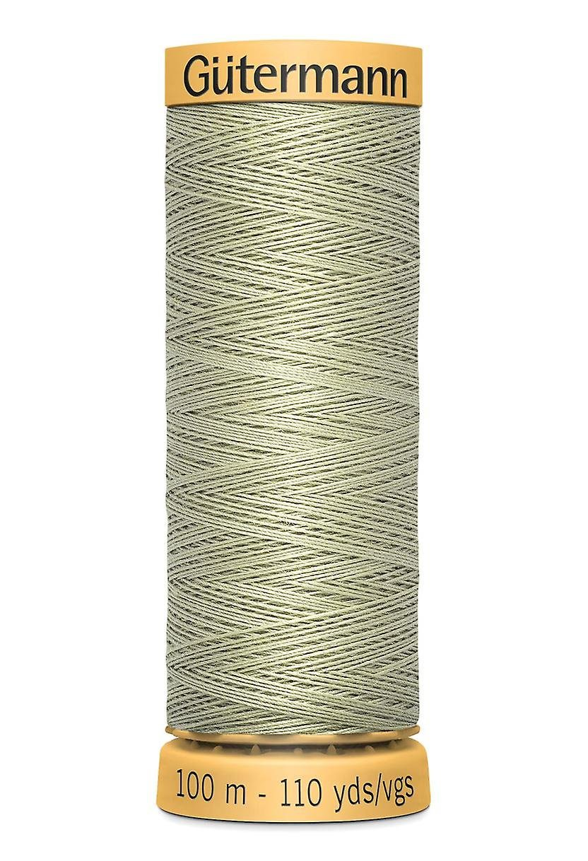 Gutermann Natural Cotton Ne 50 Thread 250m - 126