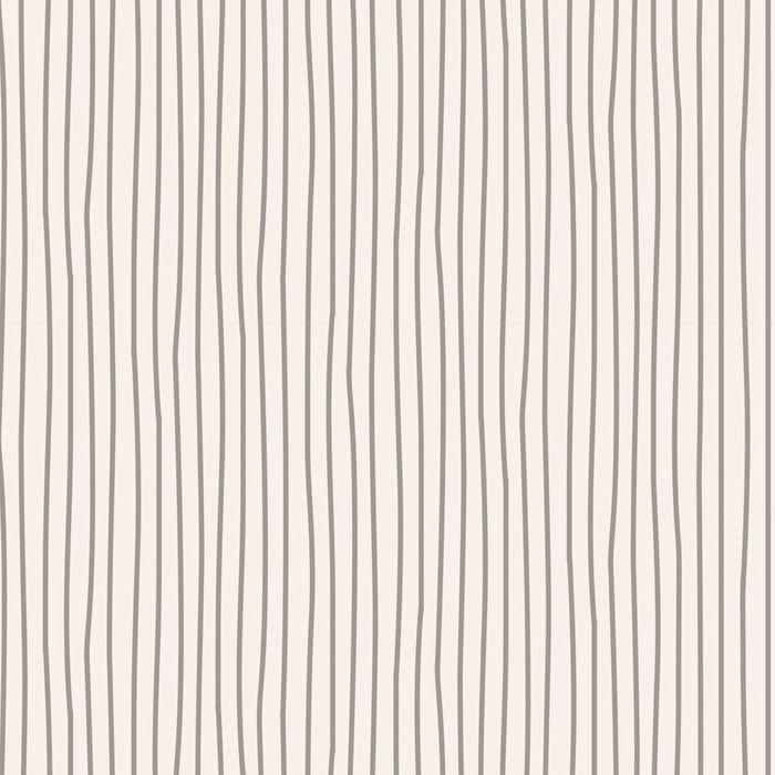 COMING SOON - Tilda Classic - Pen Stripe Grey
